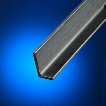 Perfil ángulo desigual acero 60x40