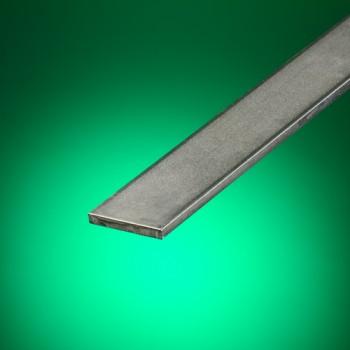 Hierro plano inox 30 mm